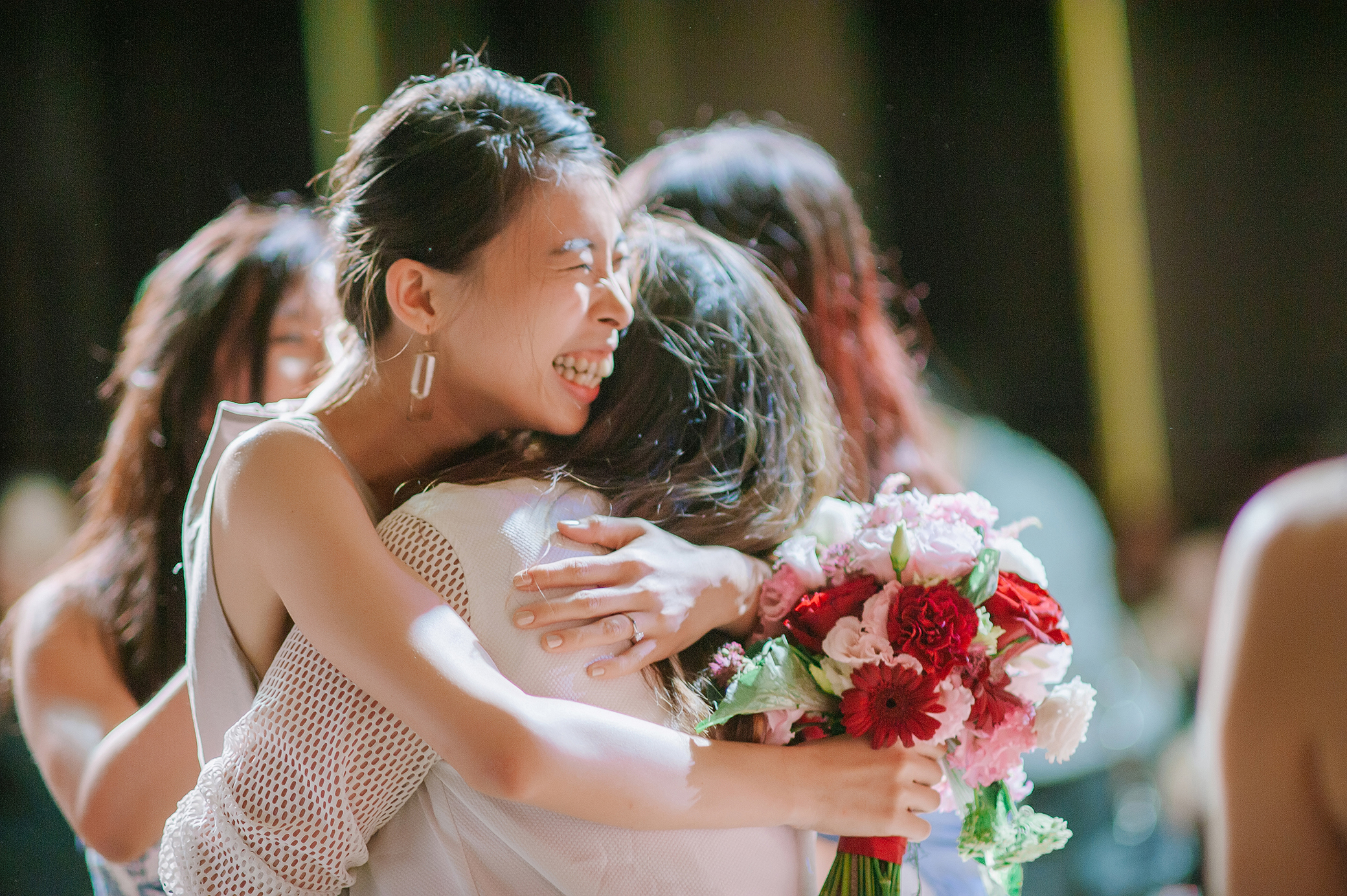 Humble house singapore wedding